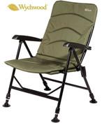Wychwood Sedačka s područkami Solace Reclining Chair