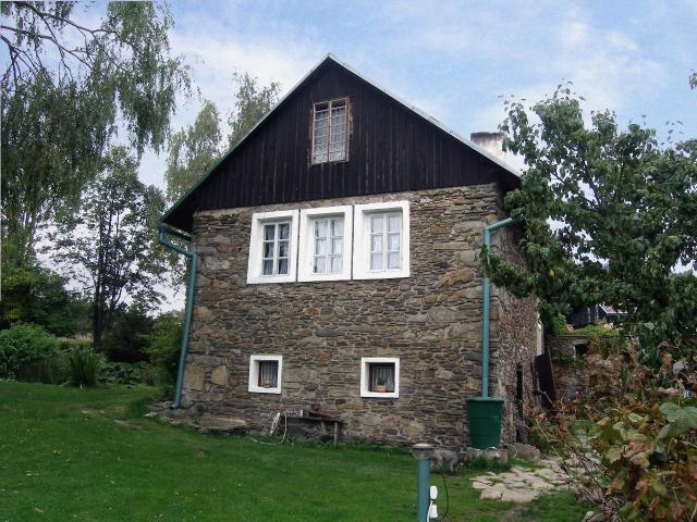 Apartmány V Kamenném statku – Rybařina Jižní Čechy