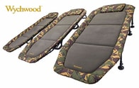 Wychwood Lehátko Tactical Flatbed Wide