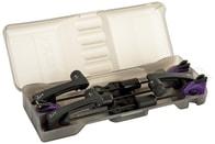 Fox Swinger set Euro MK2 Swinger Rod Sets - Purple 3 Rod