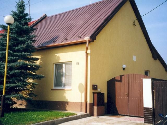 Chalupa U Andulky – Rybařina Zámeček Kroměříž