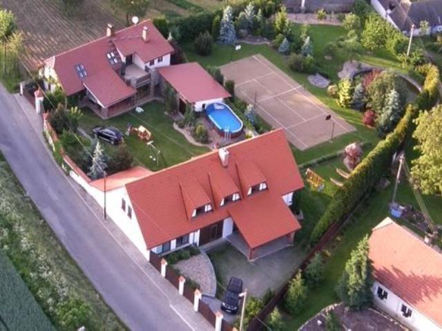 Apartmán Sedlec-Prčice – Rybařina Velký Vrchotický rybník