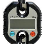 Hell-Cat Digitální váha 150Kg/330Lb Digital Scale