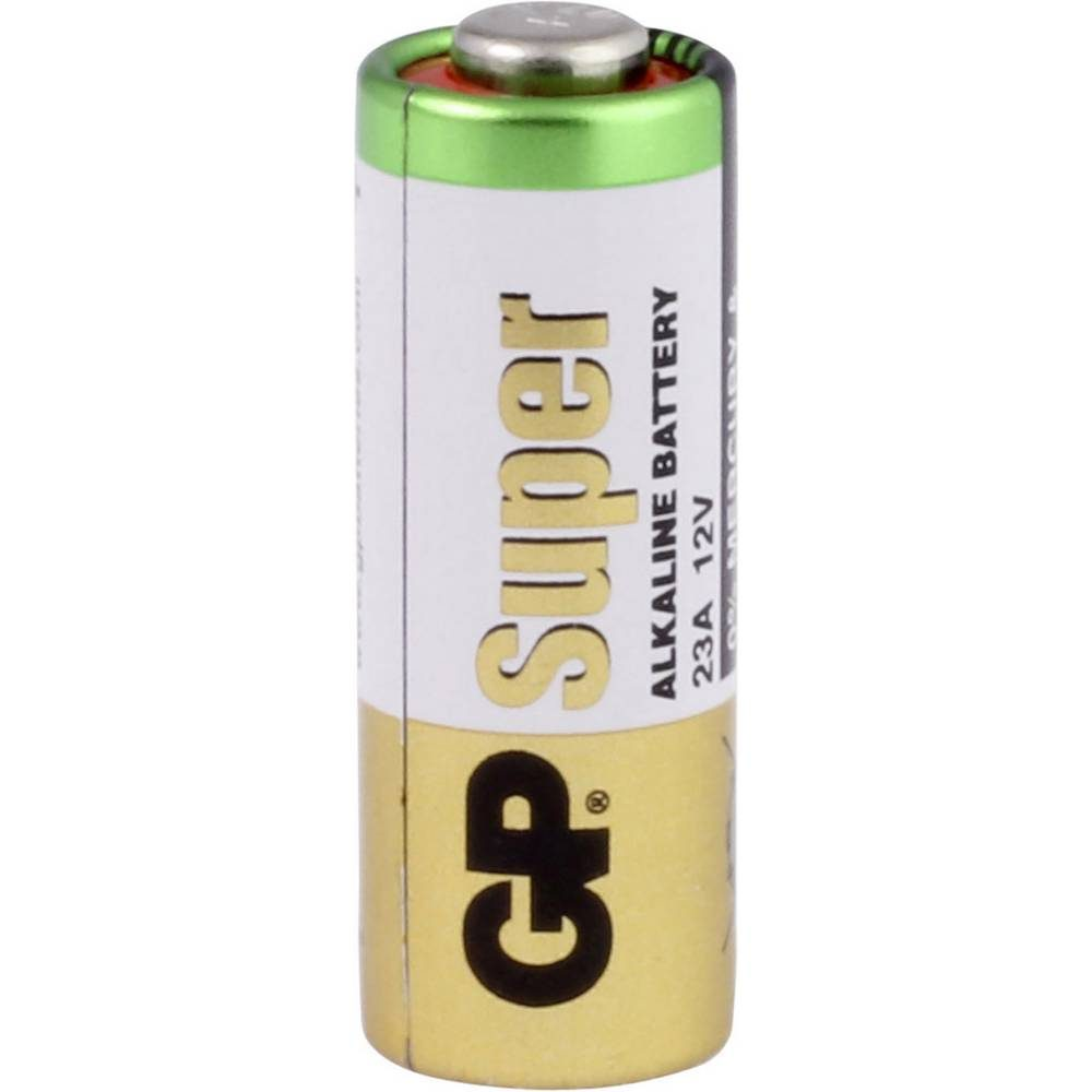 GP Alkalická baterie 23A 12V 1ks