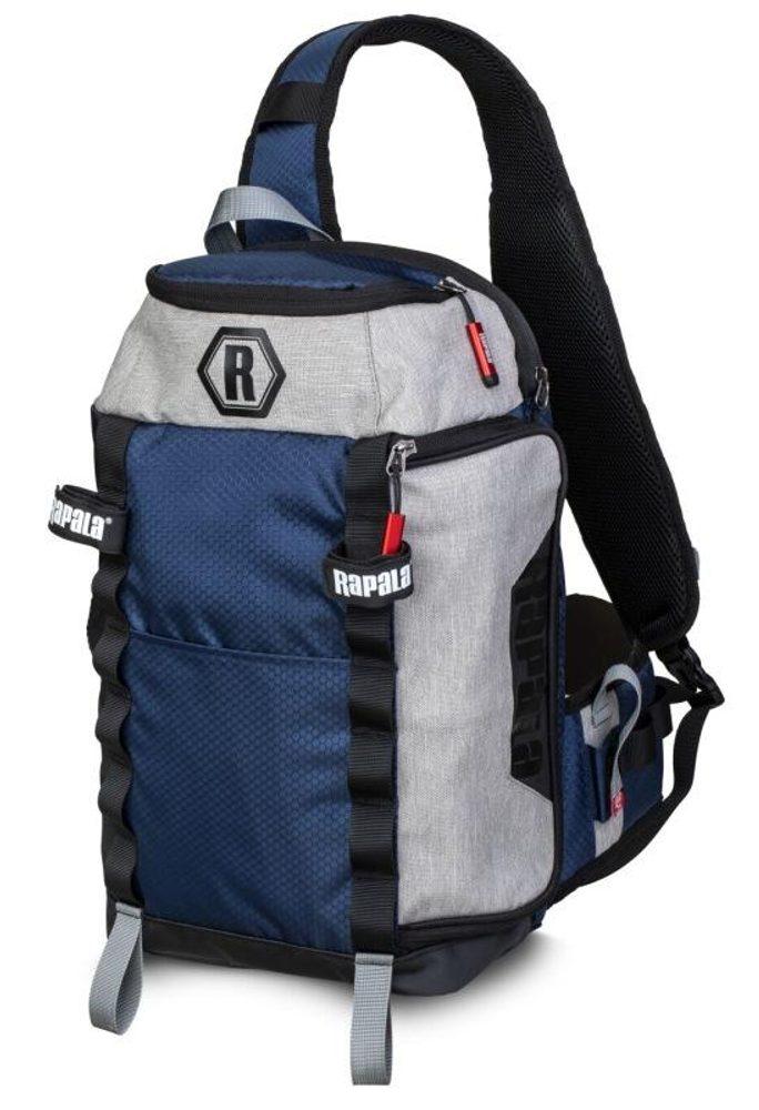 Rapala Batoh CountDown Sling Bag