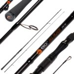Zeck Prut All Black 270cm 15-50g