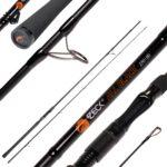 Zeck Prut All Black 270cm 30-80g